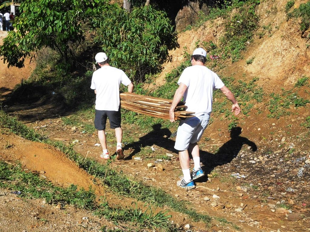March Mission Trip (Day #2) (1)