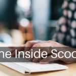The Inside Scoop – October 2016