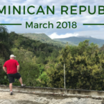 2018 Mission Trip to the Dominican Republic