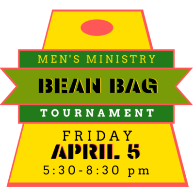 Stupendous Bean Bag Tournament Together In Christ Making Him Known Machost Co Dining Chair Design Ideas Machostcouk