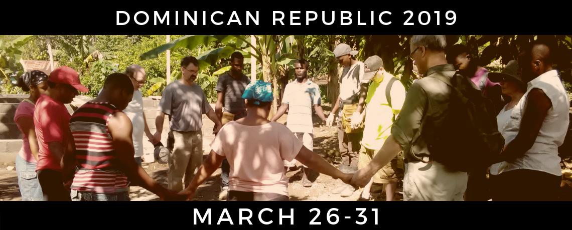 Dominican Republic 2019
