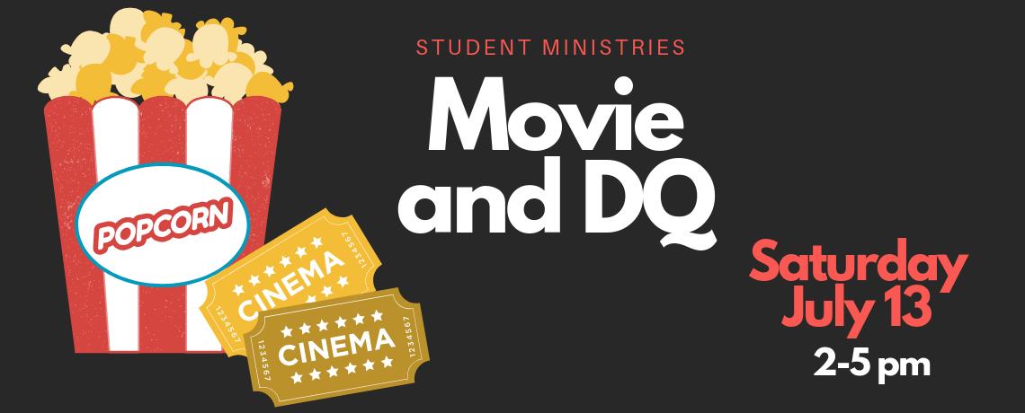 Movie & DQ