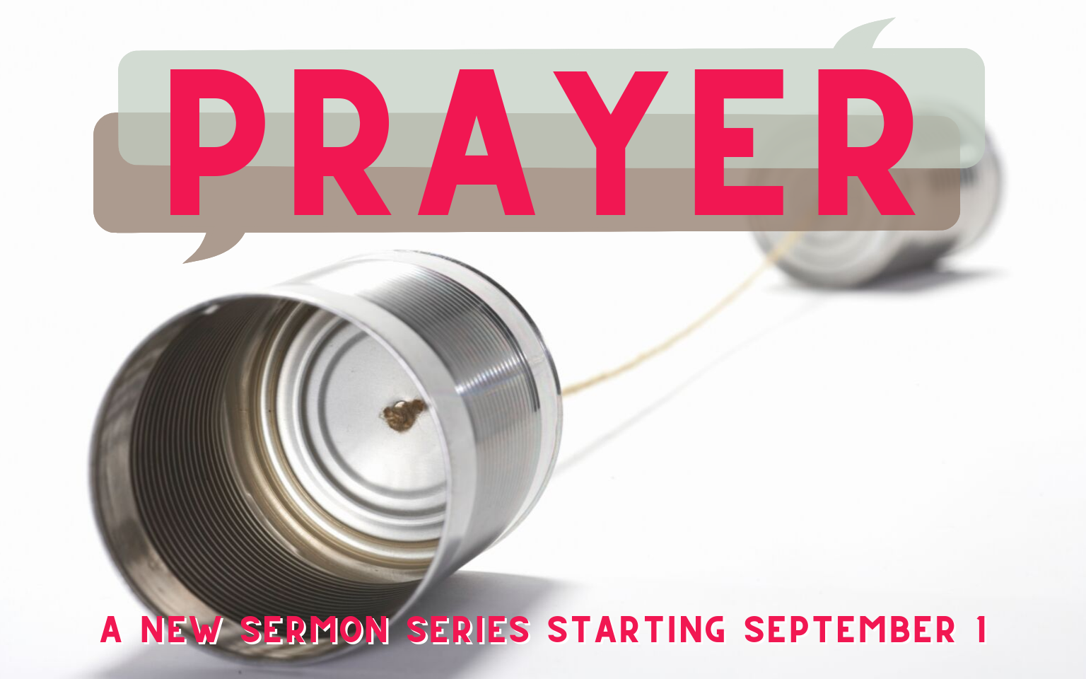 What About the Holy Spirit in Prayer