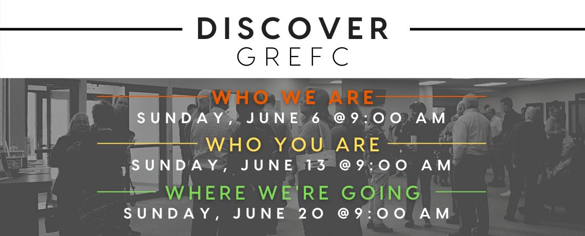 Discover GREFC